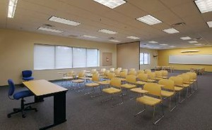 (Class room image curtsy of Central State University)