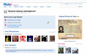 (My Flickr.com Account)